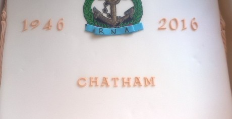 Chatham 70th Birthday Celebrations