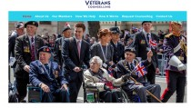 Aged Veterans Counselling