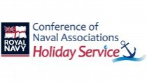 CONA Holiday Service logo