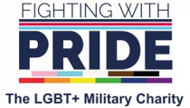 Fighting With Pride logo