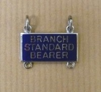 Standard Bearer Branch Bar