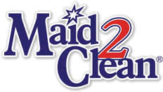 Maid2clean Logo